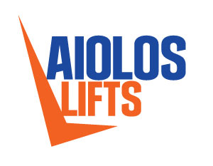 aiolos lifts logo